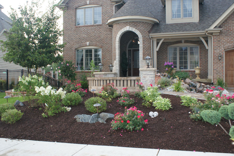 Welcome - Aerate-1 Landscaping & Ponds